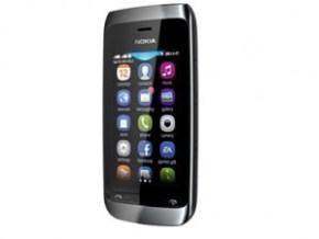 Nokia Asha310