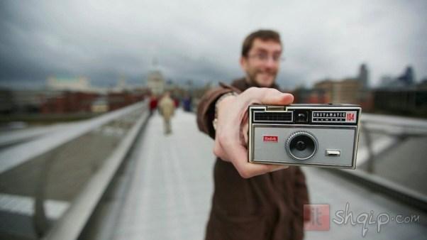 Facebook Camera ITshqip
