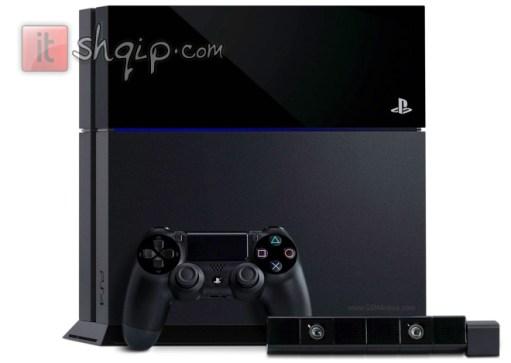 Sony PlayStation 4 ITshqip1