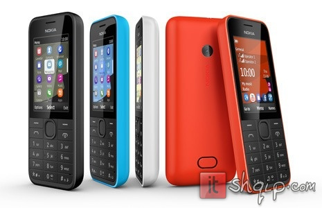 Nokia 207 dhe 208 1