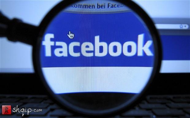 Facebook ITSHQIP