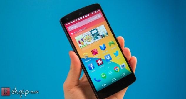 Android dominon në mbarë botën duke arritur 80 të tregut