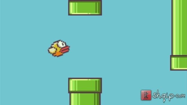 Kreatori i Flappy Bird konfimron kthimin e lojës