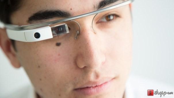 Syzet Google Glass fillojnë shitjet në SHBA