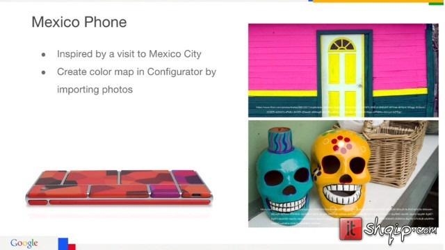 Telefonat me Project Ara nga Google debutohen në vitin e ardhshëm1