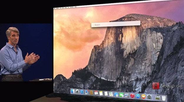 Apple prezanton iOS 8 dhe Mac OS X Yosemite4
