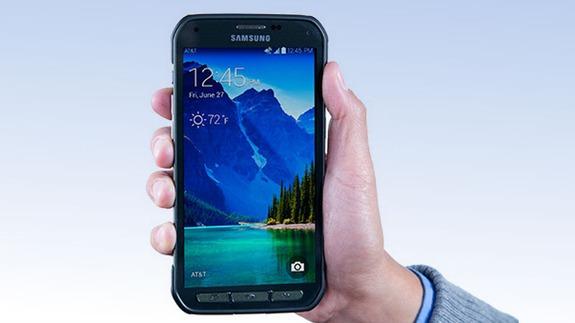 Samsung lanson Galaxy W, telefon me ekran 7 inç