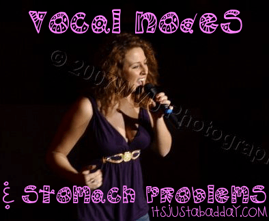 For The Love of Singing!
