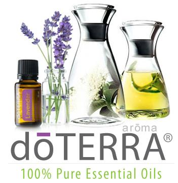 Treatments – Essential Oils: Complementary Western Medicine?