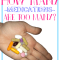 How Many Medications Are Too Many?