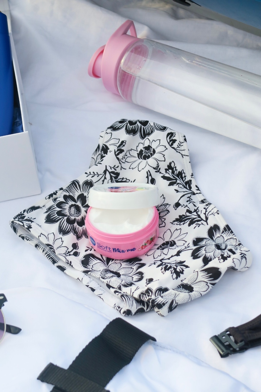 My Perfect Summers Day ft NiveaUK