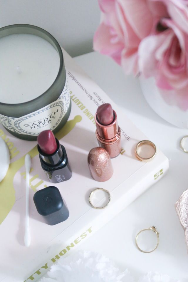 4 Of My Most Reached For Lipsticks