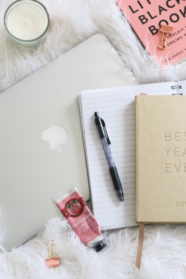 6 Ways To Get More Organised With Your Blog
