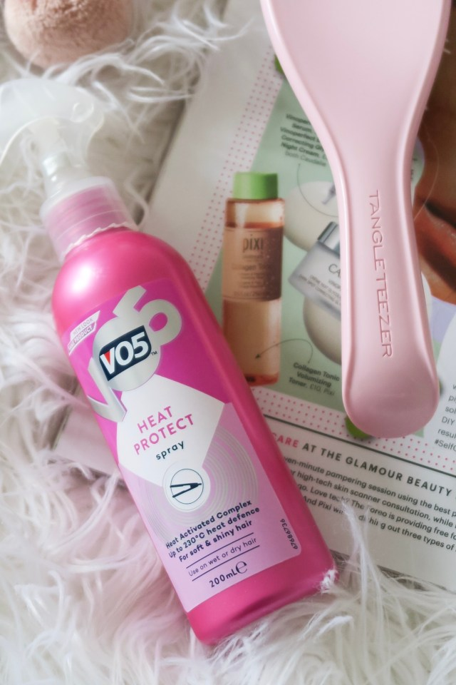 How To Go Less Time Between Hair Washes
