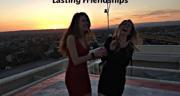 9 Elements of Deep and Lasting Friendships
