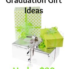 10 Insanely Popular Graduation Gift Ideas – Under $20