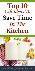 If you are looking for ways to save time in the kitchen, you must check out these AWESOME minimalist kitchen tools!