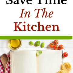 Top 10  Gift Ideas To Save Time In The Kitchen