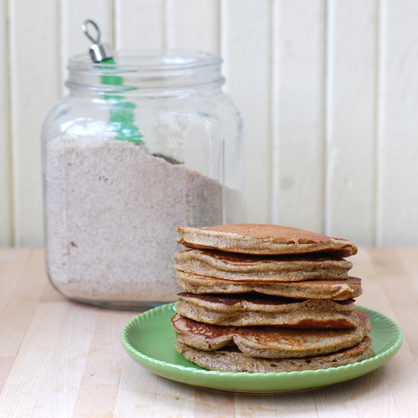 Multigrain Pancake Mix