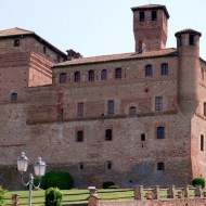 Piemonte, Italy Part 3: Castles, Truffles and Cheese