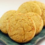 Butternut Squash Biscuits