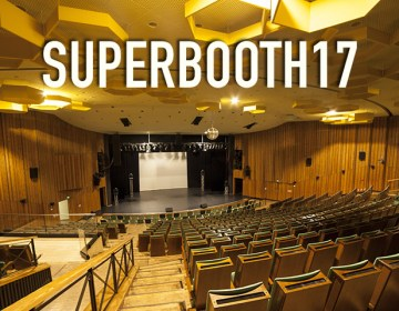 Superbooth17 - itsoundsfuture.com