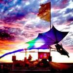 Tankwa Dragon, AfrikaBurn, Hartojo - itsoundsfuture.com
