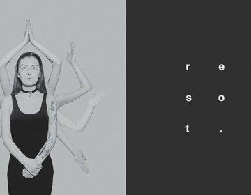 Various Artists - More Cuts On Loving – Part 2 (Ressort Imprint, RSI010.2) - itsoundsfuture.com