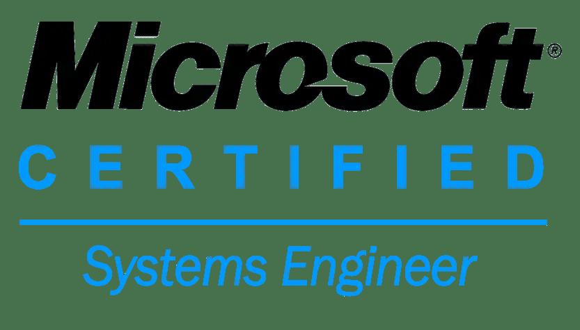 Microsoft MCSE