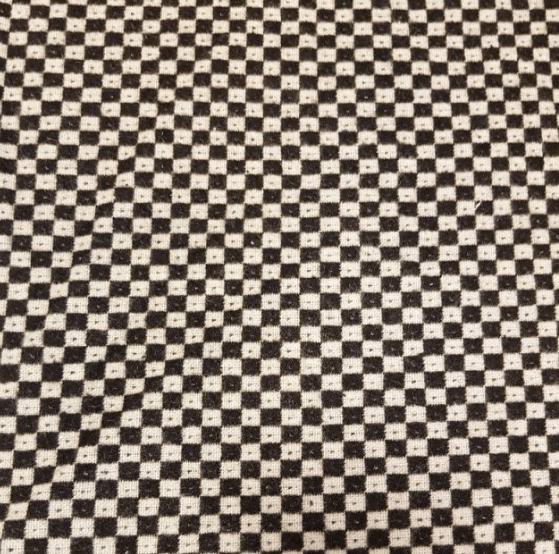 black chess baord