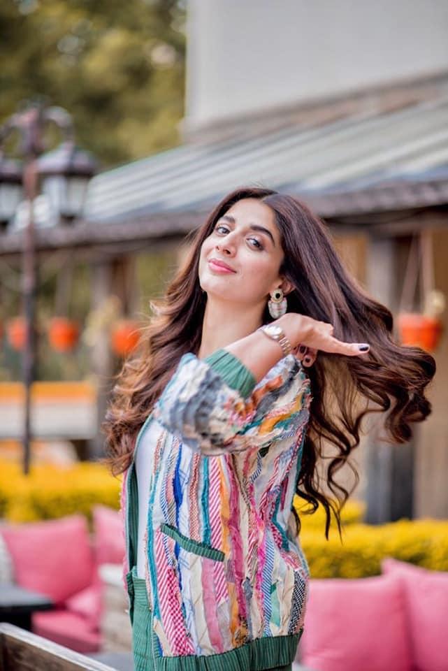 Marwa Hocane