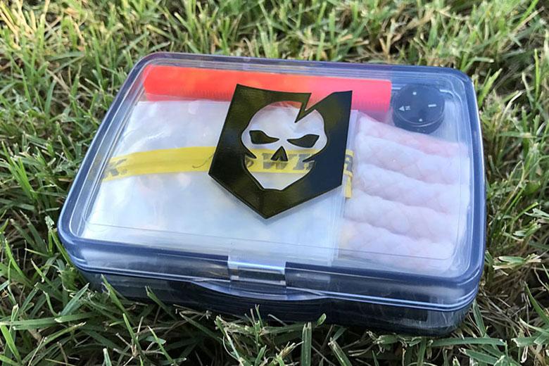 Mini Survival Kit