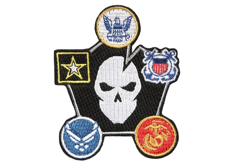 Veterans Service Body