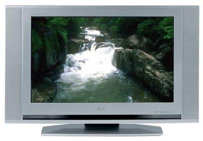 LG HD TV LCD
