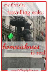 homesickness