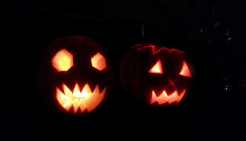 Blogtober Day 31: My Favourite Halloween Tradition