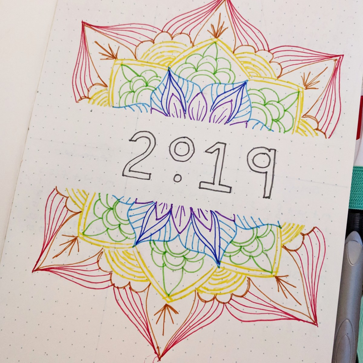 2019 - The Year of Me