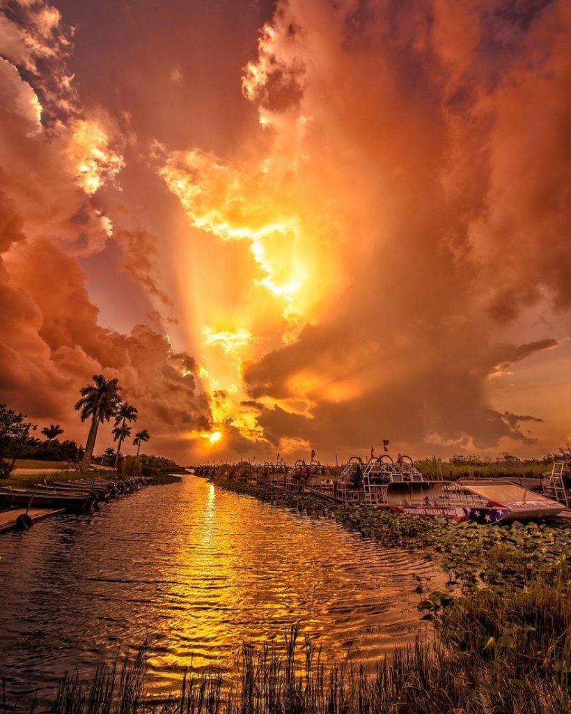 Everglades-National-Park-Florida