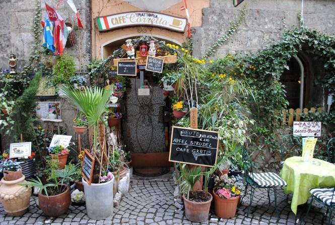 Hall in Tirol - European Villages
