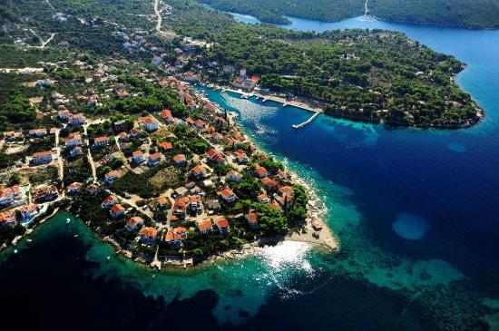 solta-island-Solta, Croatia