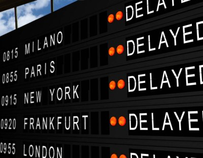 Flight Delay Compensation – The Facts