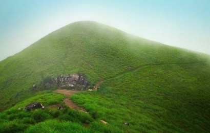 Ranipuram Hill Station