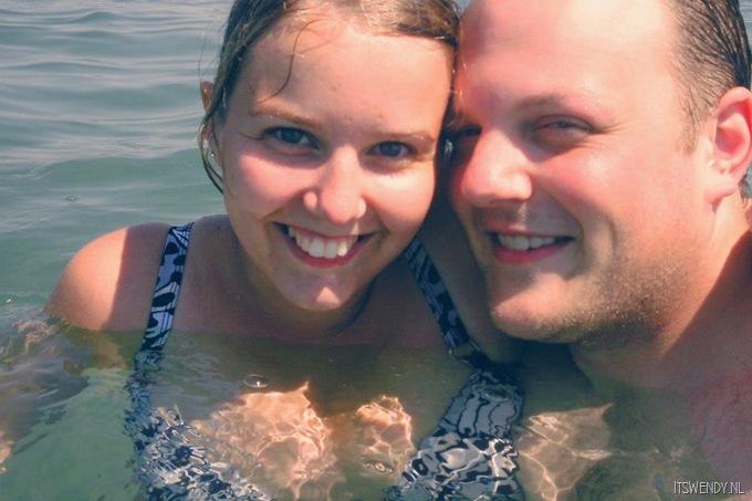 10 jaar samen