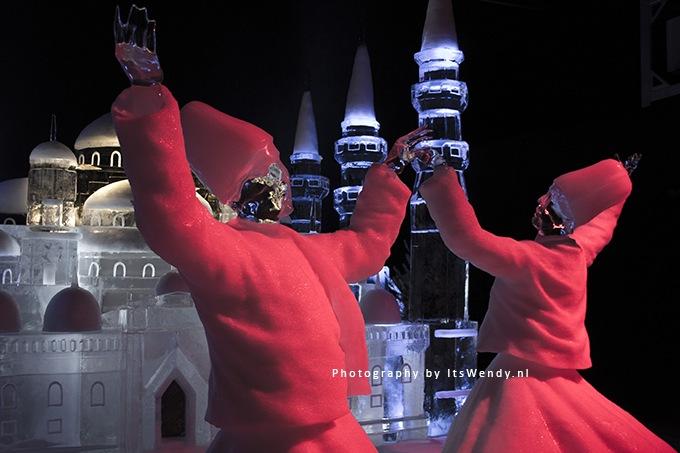 ijsbeelden festival