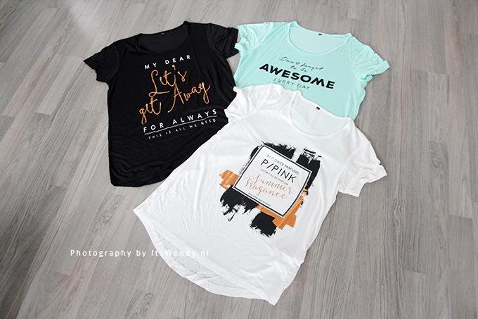 action shirts