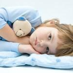 De ce este copilul predispus la anumite boli
