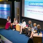 CSR4WOMEN by AVON: Efectul Domino al responsabilitatii