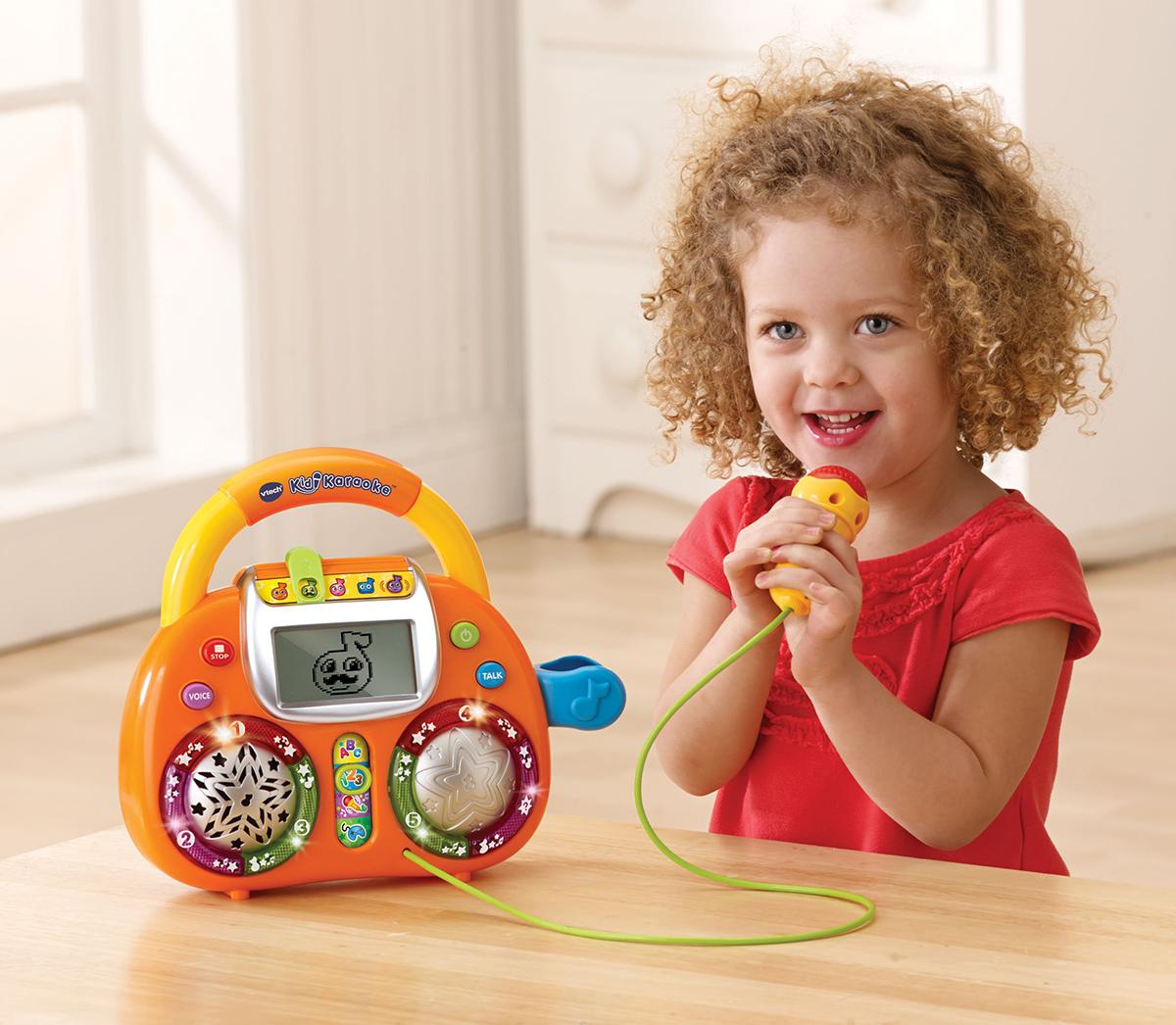 Jucarii pentru dezvoltarea limbajului la copii