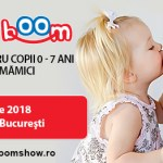 Ne pregatim de Baby Boom Show - primavara 2018!