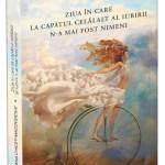 Ioana Chicet-Macoveiciuc lanseaza o noua carte: Ziua in care la capatul celalalt al iubirii